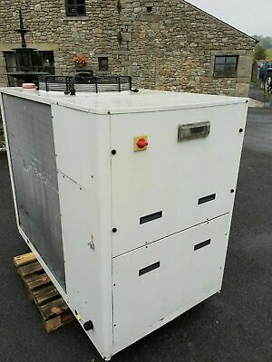 Mta (ics) Tae Evo 081 Industrial Water Chiller 28 Kw Capacity, Process Cooling  • 6,300£
