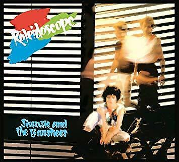 Siouxsie And The Banshees - Kaleidoscope - Reissue (NEW 12  VINYL LP) • 16.39£
