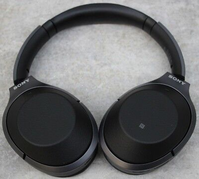 $ CDN237.74 • Buy Sony WH1000XM2 Premium Noise Cancelling Wireless Headphones - Black