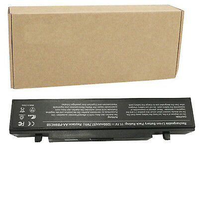 Laptop Battery For SAMSUNG NP200A5B E452 R719 E352 NP300E7A NP-R525 6 Cell • 12.46£