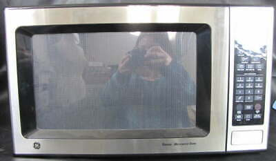 $125.63 • Buy General Electric Jes1656sj02 Sensor Microwave Oven