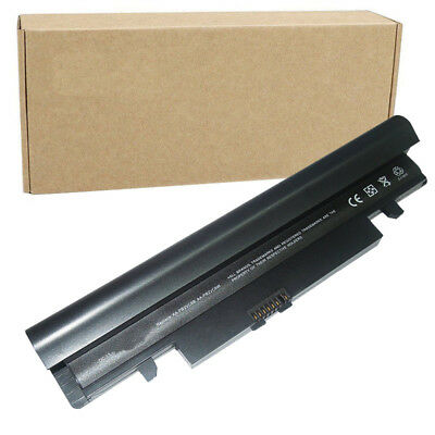 6 Cell LAPTOP Battery For Samsung Amsung N145 Plus NP145-JP02UK • 20.98£