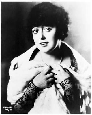 $6.95 • Buy MABEL NORMAND Great 8x10 Portrait Still -- G670