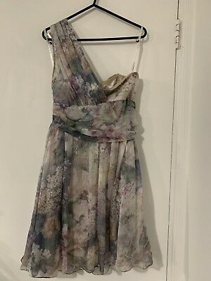 AU36 • Buy Forever New Ladies Dress Size 6 (lc25)
