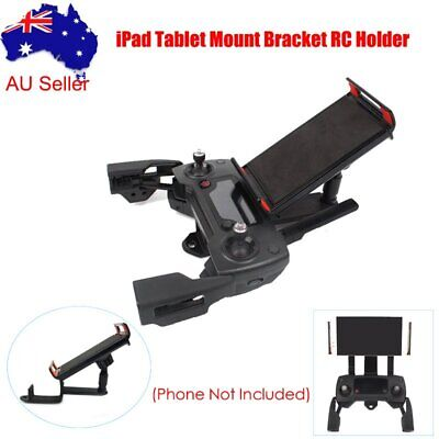 AU23.74 • Buy For DJI Mavic Pro/Spark Drone IPad Tablet Mobile Phone Mount Bracket RC Holder