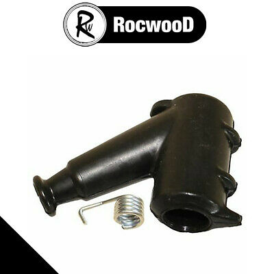 Spark Plug Cap Boot Fits Many Stihl Chainsaws See Listing For Suitable Models • 3.23£