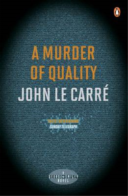 £4.25 • Buy A Murder Of Quality, John Le Carr�, Used; Good Book