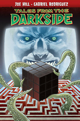 TALES FROM THE DARKSIDE Hard Cover  • 19.99£