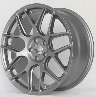 $799.20 • Buy 19'' Wheels For BMW M3 (Staggered 19x8.5/9.5)