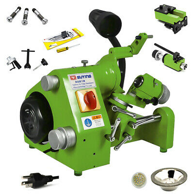 universal tool cutter grinder
