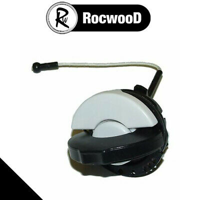 £4.95 • Buy New Type Fuel Petrol Filler Cap Fits Some Stihl MS440 MS441 MS460 Chainsaw