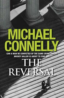 AU21.07 • Buy The Reversal (Kindle Enhanced Edition) By Michael Connelly