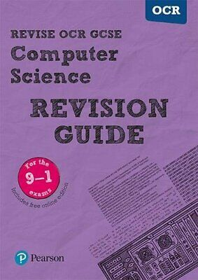 £2.41 • Buy Revise OCR GCSE (9-1) Computer Science Revision Guide: (with Free Online Edit.
