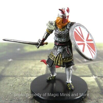 $ CDN2.62 • Buy Waterdeep Dungeon Of Mad Mage ~ TIEFLING BATTLEMASTER #7 Icons D&D Miniature