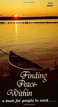 $3.22 • Buy Finding Peace Within By White, E. G.