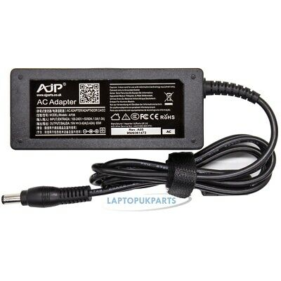Genuine Ajp For Packard Bell Easynote Sw51-201 Notebook Adaptor Power Charger • 222.22£