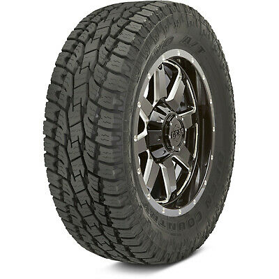 AU280 • Buy LT 265/75R16 123R Toyo Open Country ATII *XTREME ALL TERRAIN AT 4X4 TYRE* FITTED