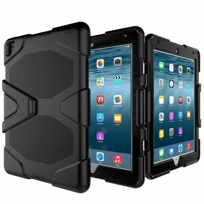 AU28.99 • Buy Shock Proof Protective Case Cover For New IPad 9.7 11 12.8 Pro Air Mini 2 3 4 5