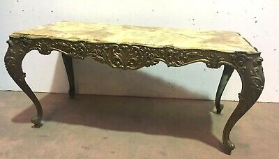 Table Basse Louis Xv
