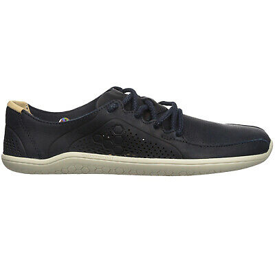 Vivobarefoot Primus Lux Leather Lace-Up Low-Top Mens Trainers • 129.80£