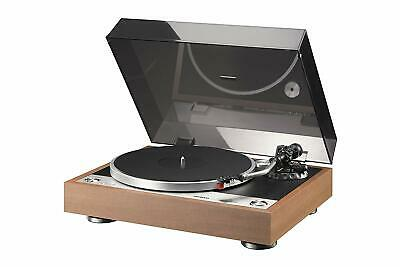 AU849 • Buy NEW Onkyo CP-1050 Direct Drive Vinyl Record Player Turntable In Walnut Finish