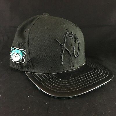 5c35e1ae71c71 The Weeknd XO Kiss Land Tour Limited Edition New Era Snapback Hat. • 112.00