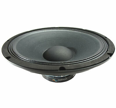 $69.95 • Buy Harmony HA-P15WS8 Replacement 15  PA Speaker Woofer For Mackie Thump15A TH-15A