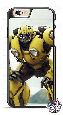 £12.99 • Buy Bumblebee Car Transformer Toys Phone Case Cover Fits IPhone Samsung Google Etc