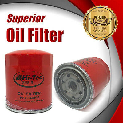 AU22.50 • Buy Oil Filter Z334/WZ334 Fits TOYOTA Landcruiser Dyna Prado Hilux Coaster Bus Hiace