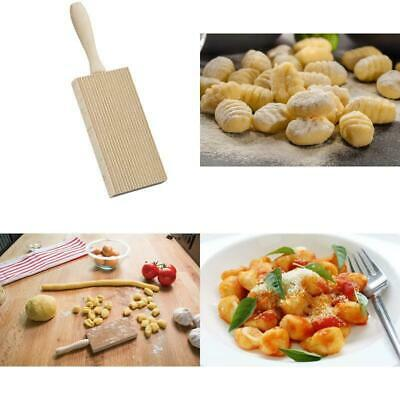 AU27.05 • Buy Fantes Gnocchi Board, Beechwood, 8-Inches, The Italian Market Original Since 190