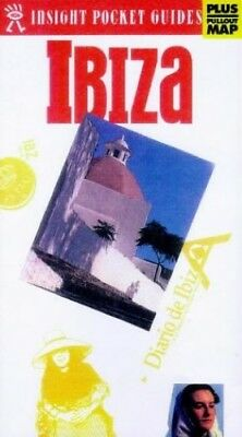 Very Good, Ibiza Insight Pocket Guide, Barnard Collings, Book • 131.43£