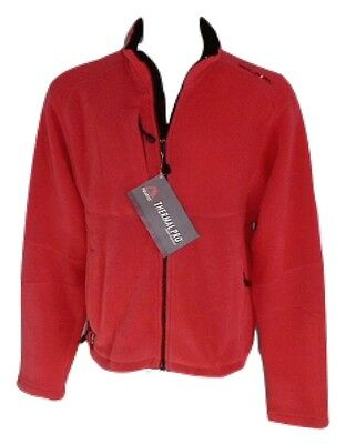 NEW! $185 Polo Ralph Lauren Polartec Thermal Pro Water Repellent Jacket! XL  Red • 79.99$