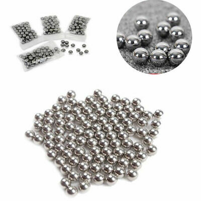 AU26.09 • Buy 1-15mm Corrosion Resistanc Bike Replacement 304 Stainless Steel Ball Bearings