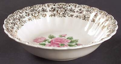 $6.99 • Buy Sebring Pottery CHINA BOUQUET Cereal Bowl 660739