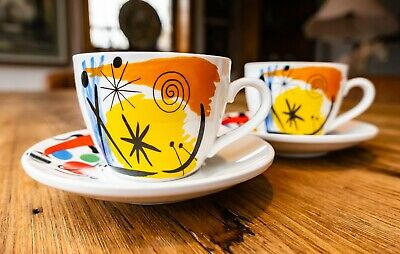 £15 • Buy  Set Of Cappuccino Cups