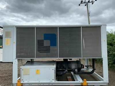 Mitsubishi Electric Climaveneta Industrial Water Chiller 428 Kw Process Cooling, • 14,900£