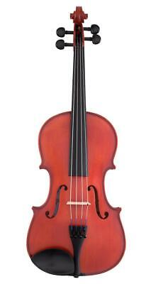 $901 • Buy Scherl & Roth SR42E15H Student Viola 15  Outfit With Case And Bow