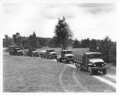 $9.88 • Buy 1944 GMC Truck M135 Military Vehicle Various Forms Factory Press Photo 0038