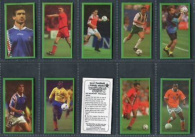 Bassett - Football - World Heroes, World Stars, World Cup '74 - Pick Your Card • 0.99£