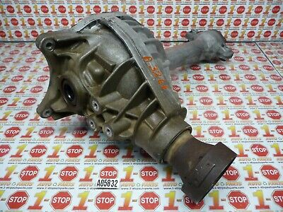$299.99 • Buy 02 03 04 05 06 07 Jeep Liberty Front Axle Differential Carrier 3.73 Ratio Oem