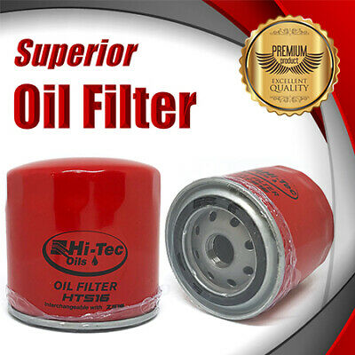 AU15.50 • Buy Oil Filter Z516/WZ516 Fits FORD FPV MAZDA CHRYSLER DODGE FIAT JEEP GREAT WALL