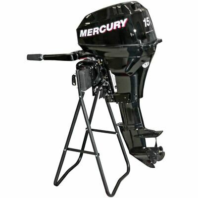 AU112.14 • Buy Portable Outboard Boat Motor Stand 100lb
