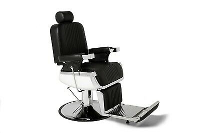 $408.88 • Buy All Purpose Recline Hydraulic Barber Chair Heavy Duty Salon Spa Beauty Equipment