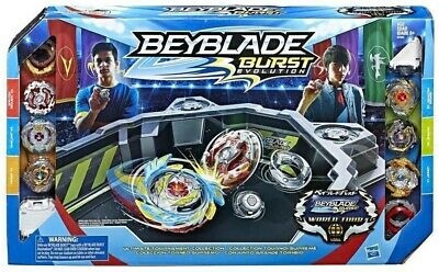 £177.75 • Buy Beyblade Burst Ultimate Tournament Collection Exclusive Playset
