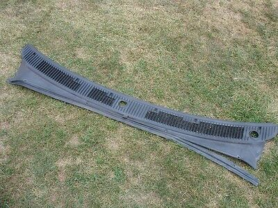 $54 • Buy 01-04 Toyota Tacoma Whiper Brush Grille Cover