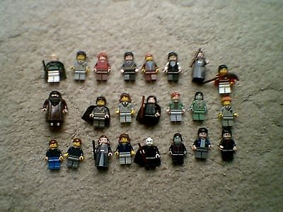 £2.45 • Buy Lego Harry Potter Fantastic Beasts Mini Figures - Complete Your Collection