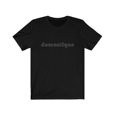 DOMESTIQUE T-Shirt Retro Tour De France Cycling Clothing Men's Cycling T-shirts • 17.95£