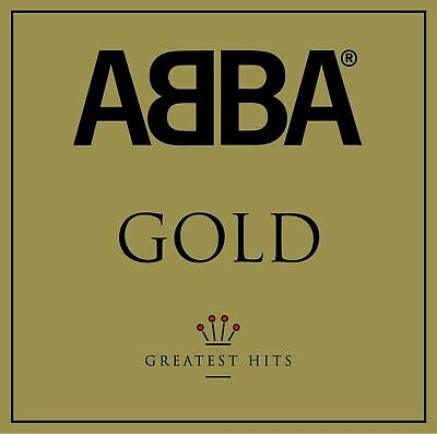 £8.99 • Buy ABBA: Gold Greatest Hits CD (The Very Best Of)
