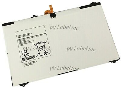 $14.99 • Buy OEM EB-BT810ABE Battery For Samsung Galaxy Tab S2 9.7 SM-T810 T815C SM-T815 T813
