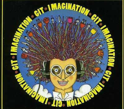 GIT - Imagination (NEW CD) • 10.74£